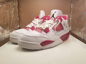 Air jordan 4 retro alternative 89 sz 10 for Sale in Arlington, VA