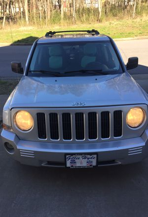2009 Jeep Patriot for Sale in Nashville, TN