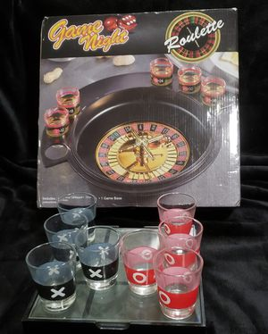 Two Drinking games! for Sale in Milton, FL