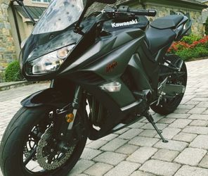 Kawasaki Ninja WANT TO SELL for Sale in Wichita, KS