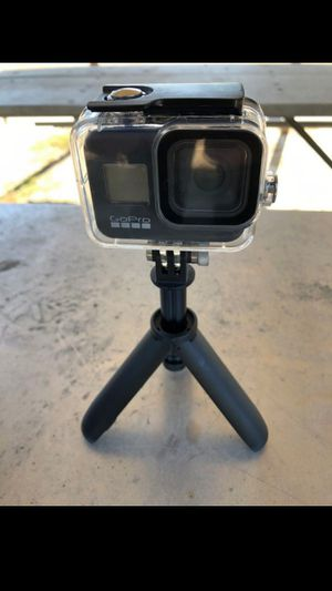 Near perfect GoPro 8 Black for Sale in Renton, WA