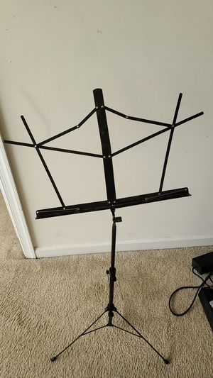 Music Stand for Sale in Rockville, MD
