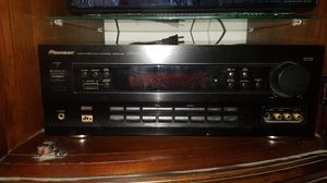 Pioneer VSX-D608 stereo receiver for Sale in Rancho Cucamonga, CA