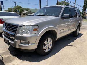 Ford Explorer 2008 for Sale in San Antonio, TX