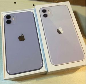 iPhone 11 Unlocked, Deposit Required READ DESCRIPTION for Sale in Fort Lauderdale, FL