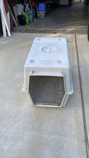 XL dog crate for Sale in Spring, TX