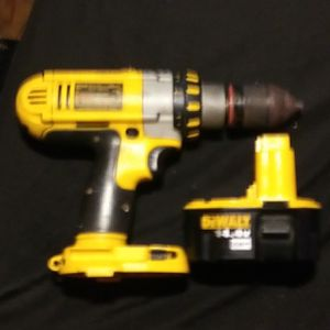 Dewalt Cordless Drill for Sale in Niceville, FL