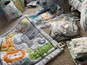 Nursery set for Sale in Lancaster, OH