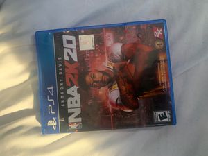 NBA2k20 for Sale in The Bronx, NY