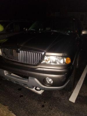 2002 navigator for Sale in BVL, FL