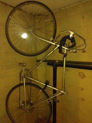 Sekai 1000 10spd Road bike frame for Sale in Hillsboro, OR