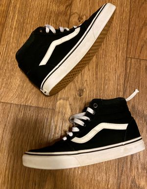 Vans size 7.5 women's for Sale in Edmonds, WA