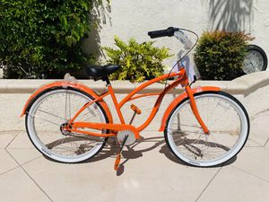"""Sixthreezero WOMENS DREAMCYCLE 26"""" for Sale in Westminster, CA"""