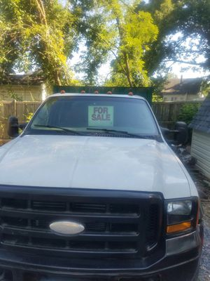 FORD F450 ENGINE 6.0 for Sale in Oxon Hill, MD