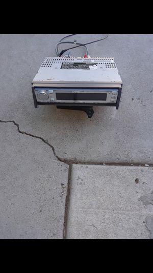 Car stereo for Sale in Santa Ana, CA