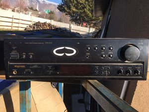 3 x Audio/video stereo receiver $20 a piece or $40 for all 3 for Sale in Sandy, UT