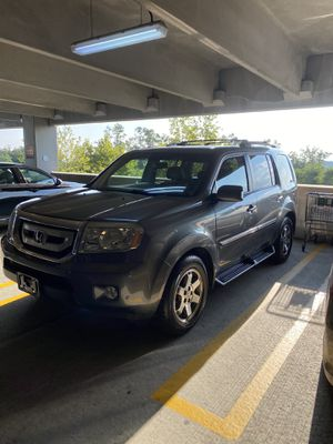 Honda Pilot touring for Sale in The Bronx, NY