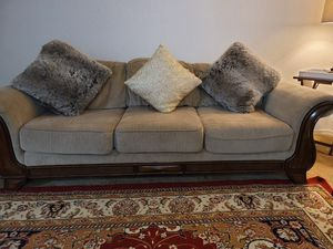 Sofa 2 pieces for Sale in Kennewick, WA