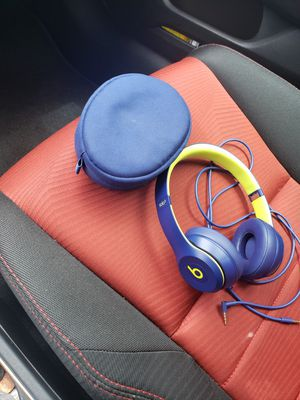Beats solo 3 wireless for Sale in Denver, CO