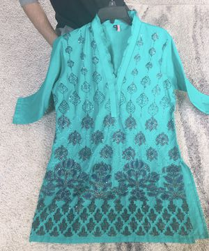 Beautiful tunic tops for Sale in Brook Park, OH