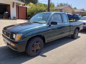 1996 Toyota Tacoma for Sale in Vallejo, CA