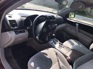 Toyota Highlander 2008 for Sale in Millersville, MD