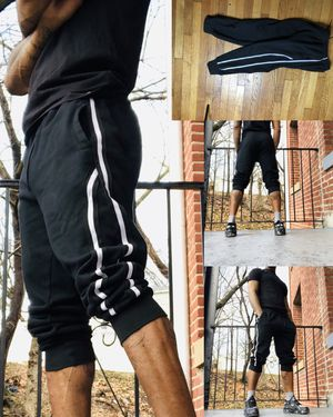 Striped jogger. Nobrand for Sale in Washington, DC