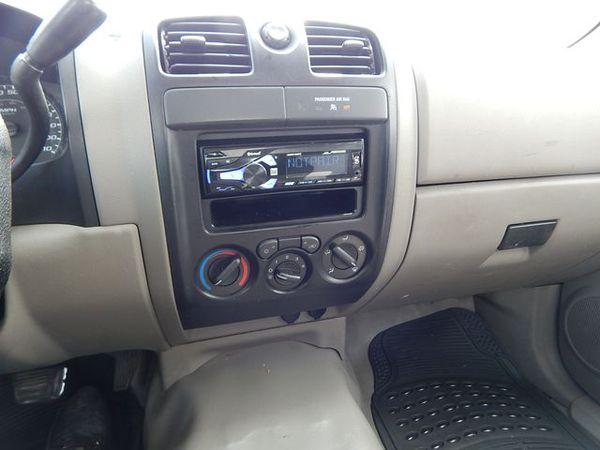 2006 Chevrolet Colorado Regular Cab