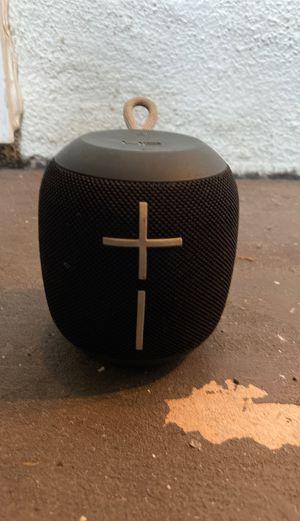 UE Wonderboom portable speaker for Sale in San Diego, CA