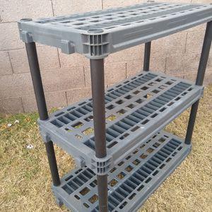 Shelving Unit for Sale in Gilbert, AZ
