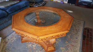 Unique Coffee table for Sale in Anaconda, MT