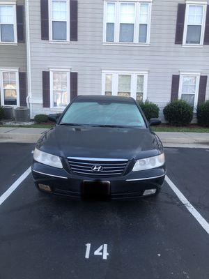 2006 Hyundai Azera Limited for Sale in Colonial Heights, VA