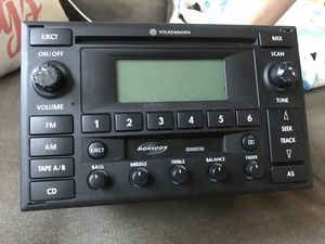 Monsoon Stereo System (for Volkswagen) for Sale in Los Angeles, CA