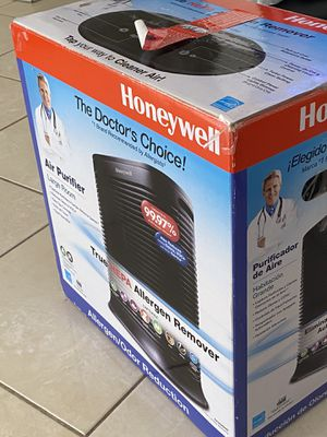 Honeywell Air purifier for Sale in Westminster, CA