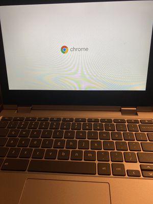 Chrome book for Sale in Melbourne, FL