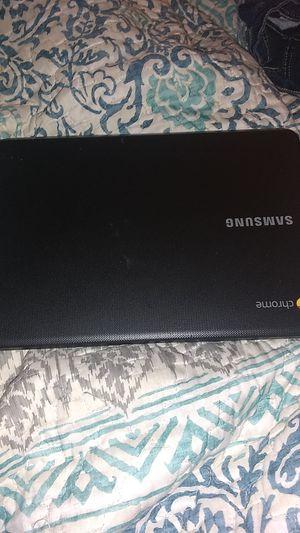 Samsung Google Chromebook for Sale in Salem, OR