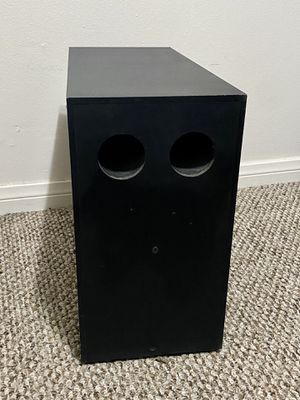 Boston Acoustics SubSat Six Subwoofer for Sale in San Diego, CA