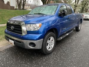 2008 Toyota Tundra 4x4 for Sale in Chevy Chase, MD