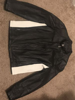 Street legal leather jacket for Sale in Cleveland, OH