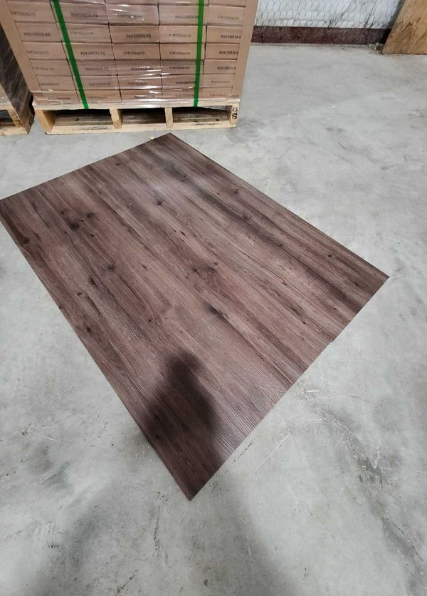 Luxury vinyl flooring!!! Only .65 cents a sq ft!! Liquidation close out! HD1T