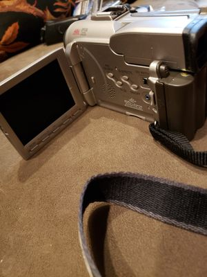 Canon 48x digital video camcorder for Sale in Scottsdale, AZ