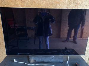 55 inch tv for Sale in Auburn, WA