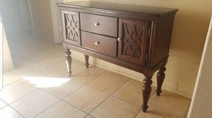 ENTRY TABLE(best offer) for Sale in North Las Vegas, NV