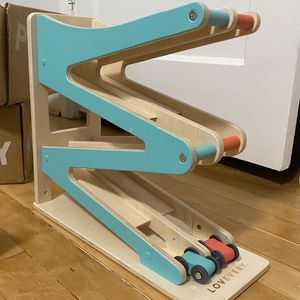Lovevery Race & Chase Ramp for Sale in Silver Spring, MD