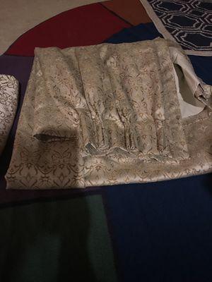 Curtain 2 piece for Sale in Alexandria, VA