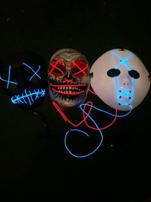 LED Mask for Sale in Long Beach, CA