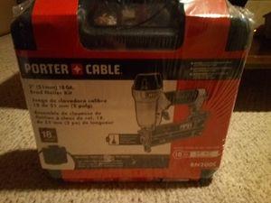 Porter Cable Nailgun for Sale in Berkeley, MO