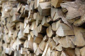 Seasoned Firewood for Sale in Reading, PA