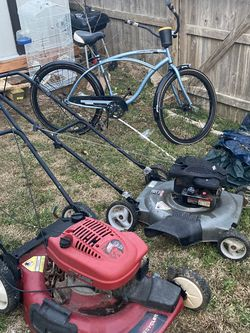 2 Mover 1bike Al Just For 1 Mover Need Cable for Sale in Nashville,  TN
