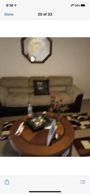Living room furniture set for Sale in Ruston, LA